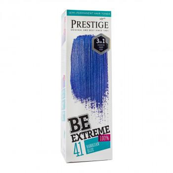 BE EXTREME HAIR TONER BR 41HAWAIIAN BLUE