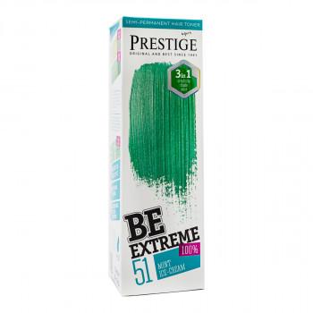 BE EXTREME HAIR TONER BR 51MINT ICE CREAM