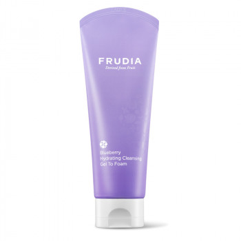 Frudia Blueberry Hydrating Cleansing Gel To Foam 145ml
