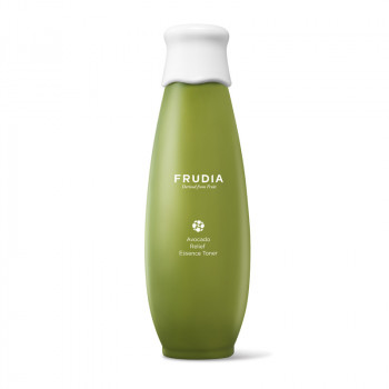 Frudia Avocado Relief Essence Toner 195ml