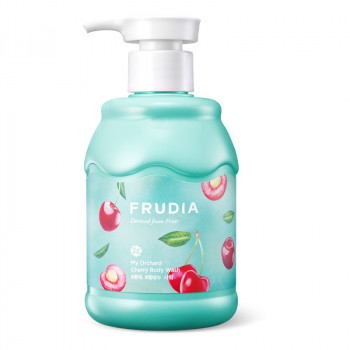 Frudia My Orchard Cherry Body Wash 350ml