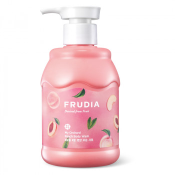 Frudia My Orchard Peach Body Wash 350ml