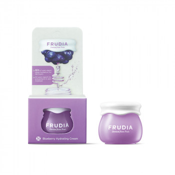 Frudia Blueberry Hydrating Cream Jar 10gr