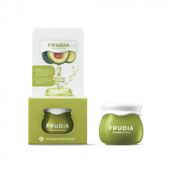 Frudia Avocado Relief Cream Jar 10gr