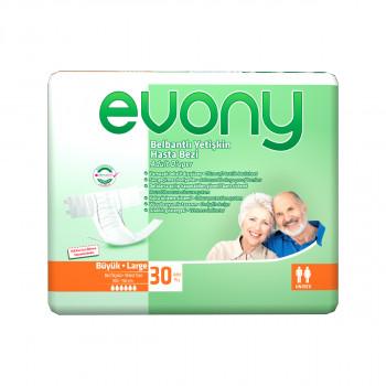 Evony pelene za odrasle L 30 (4)