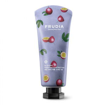 Frudia My Orchard Passion Fruit Scrub Body Wash 200ml
