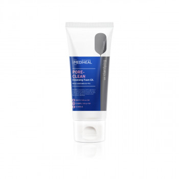 Mediheal Pore-Clean Cleansing Foam 170 ml