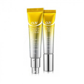 CLIV Revitalizing C 12PL Stamcell BB Cream 35gr