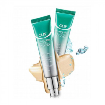 CLIV Max Hyaluronic Stemcell BB Cream 35gr