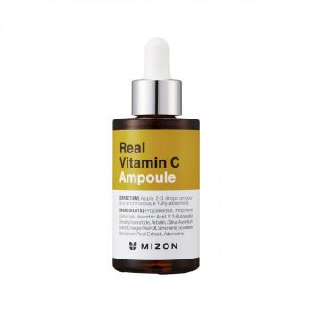 Mizon Real Vitamin C  Ampoule 30 ml
