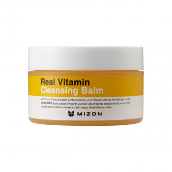 Mizon Real Vitamin Cleansing Balm 100gr