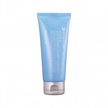 Mizon Anti Blemish Foam Cleanser 150 ml