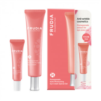 Frudia Pomegranate Nutri-Moisturizing Eye Cream Special Set