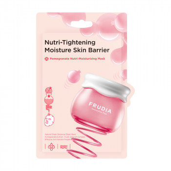 Frudia Pomegranate Nutri-Moisturizing Mask 20ml