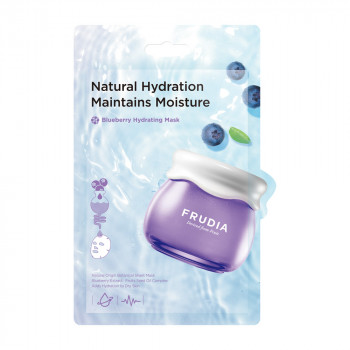 Frudia Blueberry Hydrating Mask 20ml