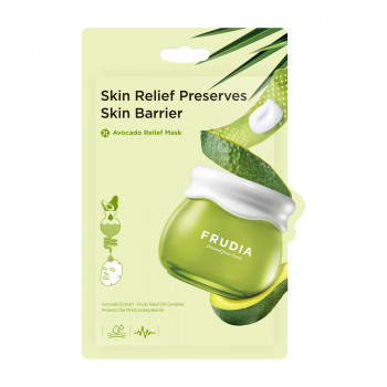 Frudia Avocado Relief Cream Mask 20ml
