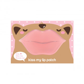 SHE'S LAB KISS MY LIP PATCH 10g