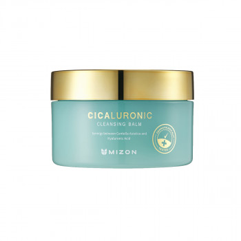 Mizon Cicaluronic Cleansing Balm 80ml