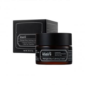KLAIRS Midnight Blue Calming Cream 30ml