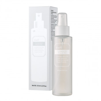 KLAIRS Fundamental Ampoule Mist 125ml