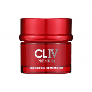 CLIV Ginseng Berry Premium Cream 50ml