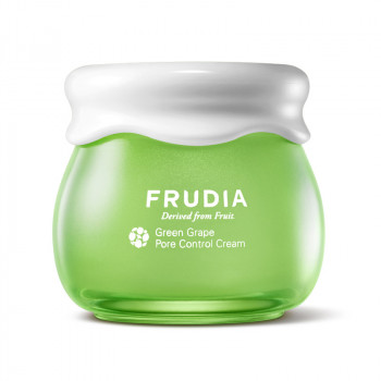 Frudia Green Grape Pore Control Cream 55gr