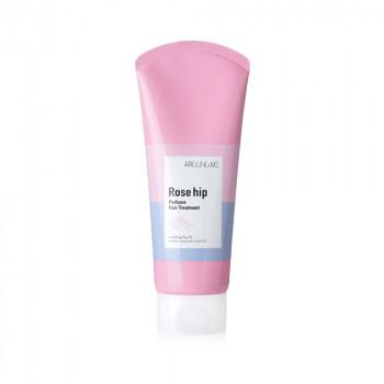Around me Rose Hip Perfume Hair Treatment 200ml