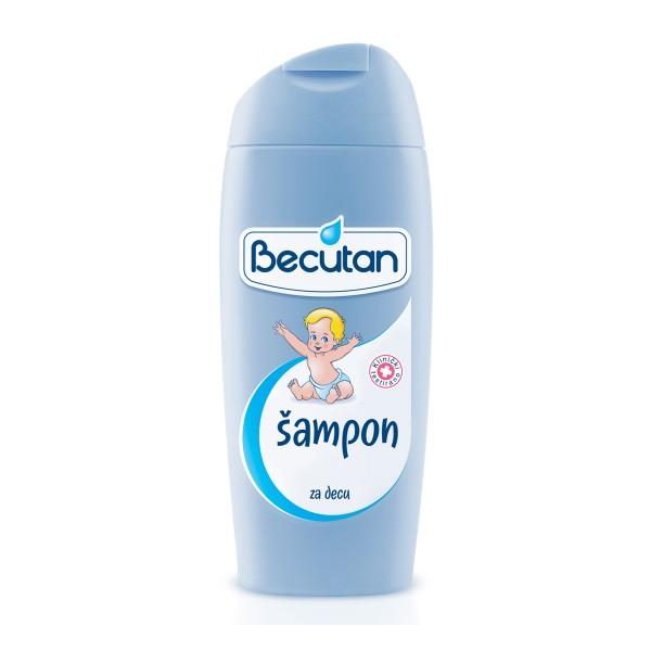 BECUTAN SAMPON 350ML
