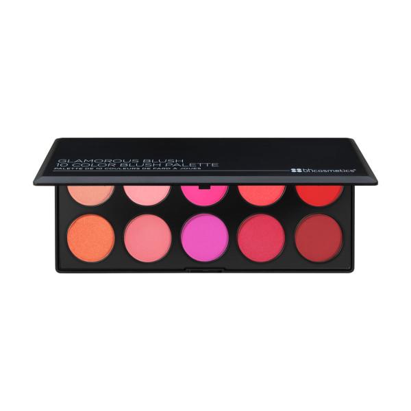 BH 6100-003 Glamorous Blush set 1/10
