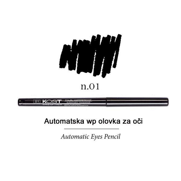 KOST AUTOMATIC WP OLOVKA 01
