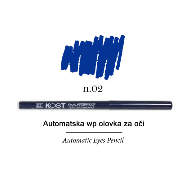 KOST AUTOMATIC WP OLOVKA 02