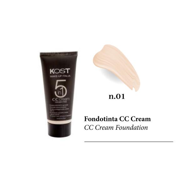 KOST CC CREAM 01