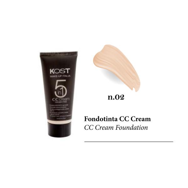 KOST CC CREAM 02