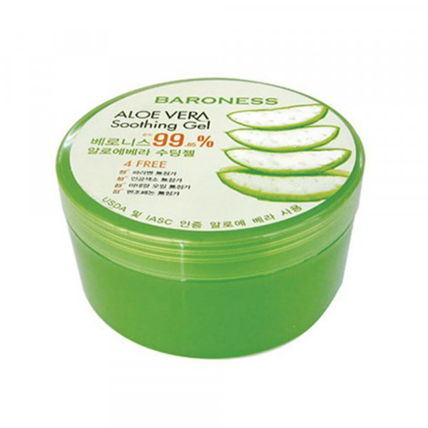 BARONESS SOOTHING GEL ALOE