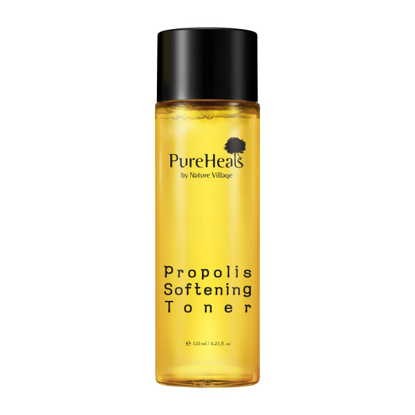 Pureheals Propolis Softening Toner 125ml