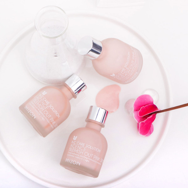 Mizon Acence Blemish Out Pink Spot 30 ml