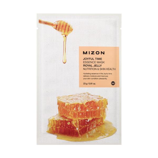 Mizon Joyful Time Essence Mask Royal Jelly 23 gr