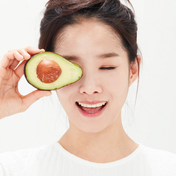 Frudia Avocado Relief Cream Mask 27ml