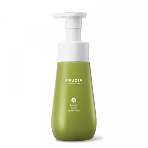 Frudia Avocado Relief Secret Wash 260ml