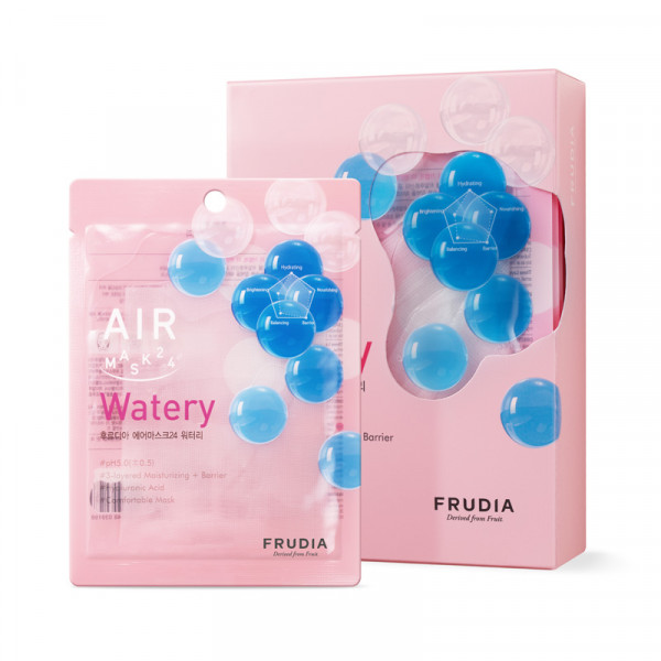 Frudia AIR Mask 24 Watery 25ml