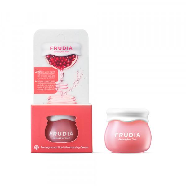 Frudia Pomegranate Nutri-Moisturizing Cream Jar 10gr