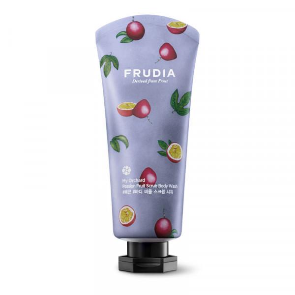 Frudia My Orchard Passion Fruit Scrub Body Wash 200ml