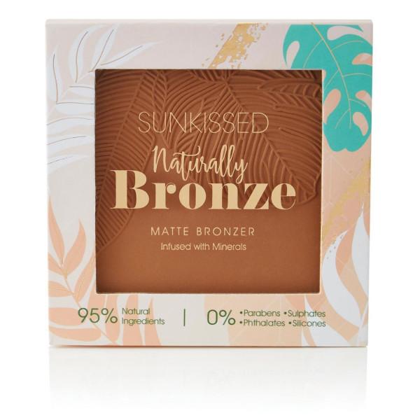 SK 28840 Naturally Bronze Matte Bronzer