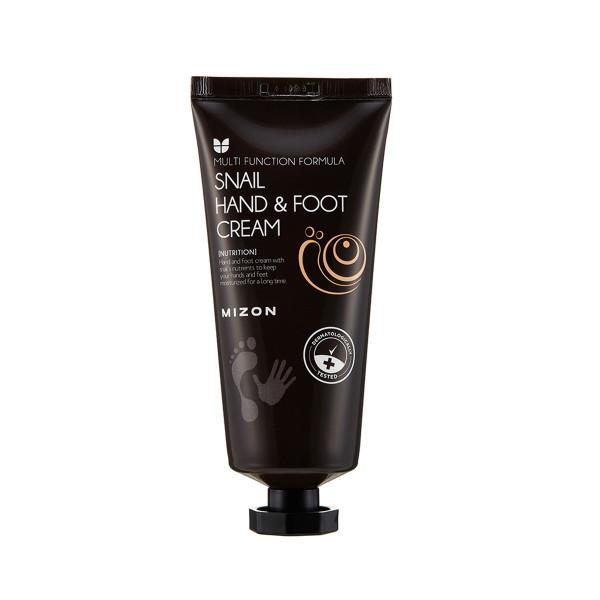 Mizon Snail Hand and Foot Cream 100 ml