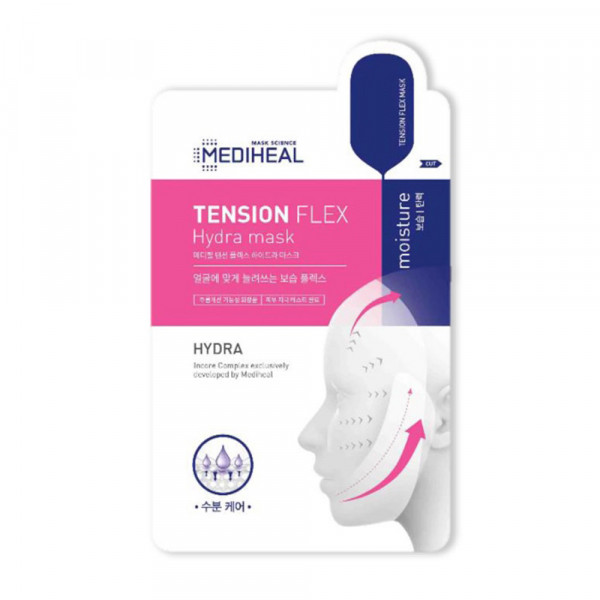 Mediheal Tension Flex Hidra Mask