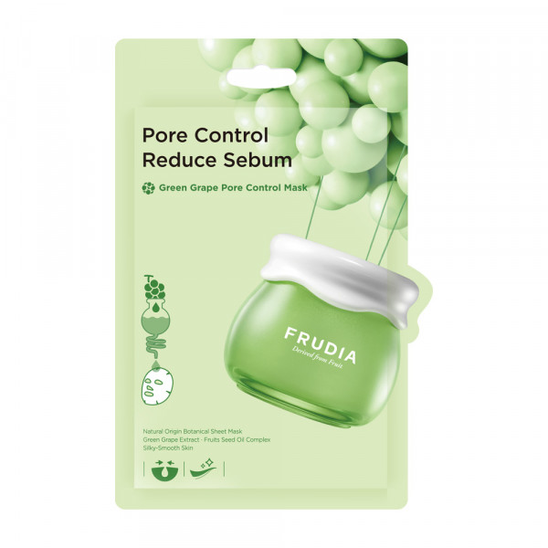 Frudia Green grape pore control mask 20ml