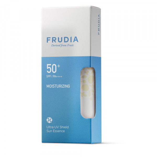 Frudia Ultra UV Shield Sun Essence Cream 50gr