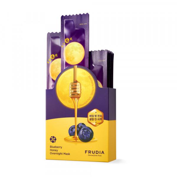 Frudia Blueberry Overnight Mask 5ml