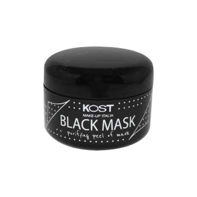 KOST MASKA BLACK 01