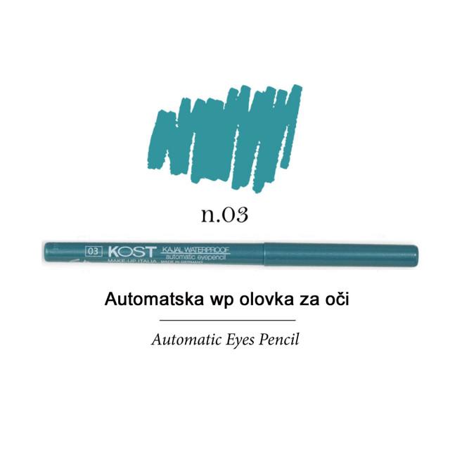 KOST AUTOMATIC WP OLOVKA 03